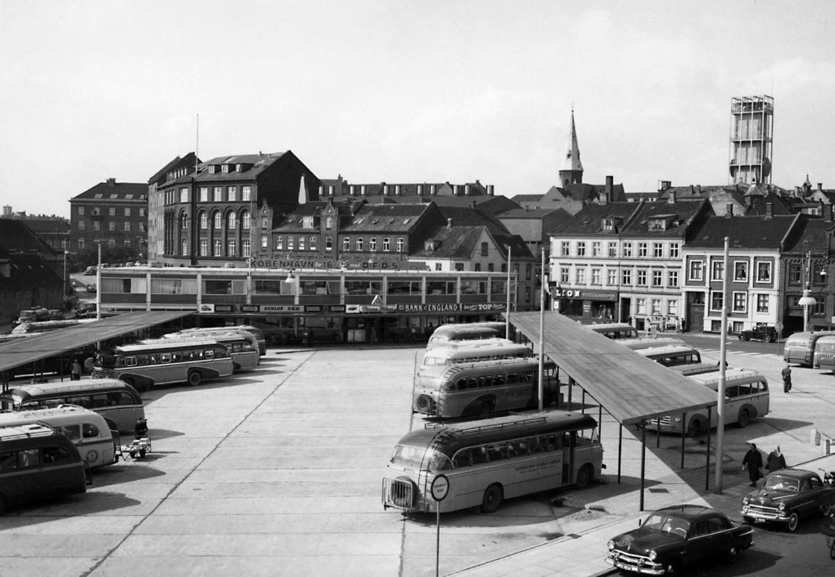 Aarhus R